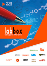 PRODUCTOS LABBOX, Material diverso